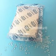 British and Japanese transparent OPP desiccant